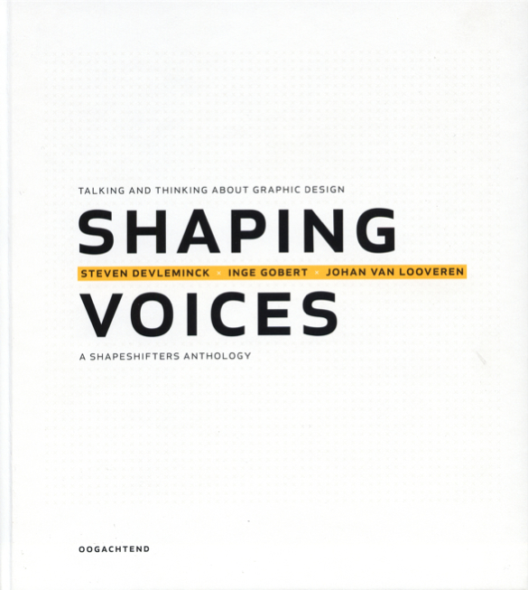Shaping Voices | A Shapeshifters Anthology | Touch